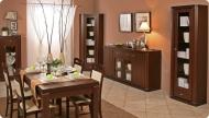 Sektorový nábytek moderní