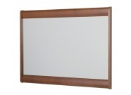 Zrcadlo višeň DOVER 04