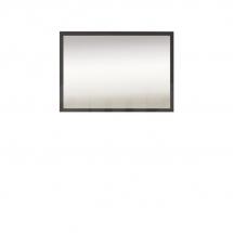 Zrcadlo wenge KASPIAN LUS/100