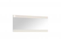 Zrcadlo bílé LINATE TYP 121