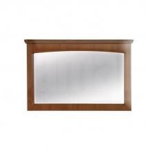 Zrcadlo višeň NATALIA LUS130