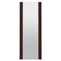 Zrcadlo sonoma tmavá XAVER 06
