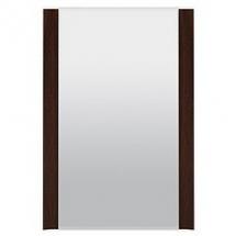 Zrcadlo sonoma tmavá XAVER 07