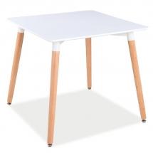 Stůl jídelní čtvercový NOLAN II