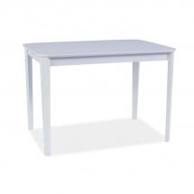 Stůl jídelní bílý TIMOR