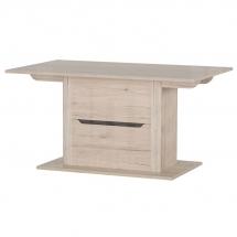 Stůl jídelní rozkládací dub san remo DESIRE 40