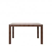 Stůl jídelní rozkládací dub canterbury KOEN STO/130