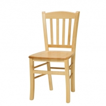 Židle jídelní dřevěná buk VENETA