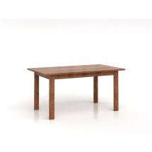 Stůl jídelní rozkládací višeň BOLDEN STO/150