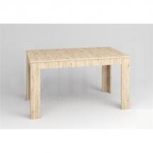 Stůl jídelní dub san remo MODERN ST 140-01
