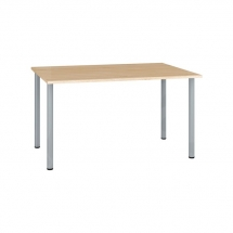 Jednací stůl sonoma světlá OPTIMAL 29