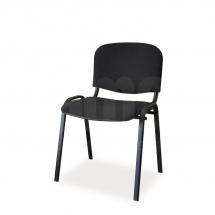 Kancelářská židle ISO - černá