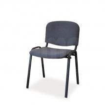 Kancelářská židle ISO - šedá
