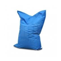 Sedací vak modrý 100x70 JANA