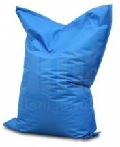 Sedací vak modrý 180x140 MEGABAG