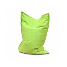 Sedací vak světle zelený 100x70 JANA