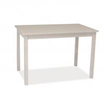 Stůl jídelní bílý FIORD