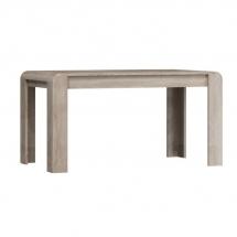 Stůl jídelní rozkládací dub sonoma LIVEA STO