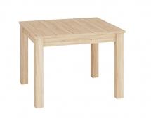 Stůl jídelní rozkládací sonoma světlá