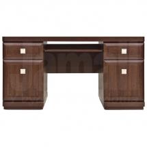 Stůl počítačový dub canterbury OREGON BIU2D2S