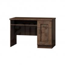 Stůl počítačový dub lefkas TADEÁŠ T19