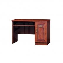 Stůl počítačový dub stoletý TADEÁŠ T19