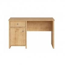 Stůl pracovní dub burlington PORTO BIU/120