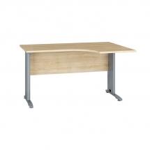 Stůl pracovní kovový sonoma OPTIMAL 13