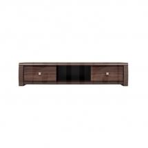 Televizní stolek alhambra SENEGAL C/RTV2S