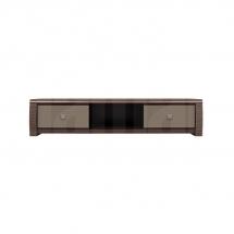 Televizní stolek alhambra/béžová SENEGAL C/RTV2S