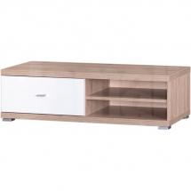 Televizní stolek san remo/bílý STEFANO SF6