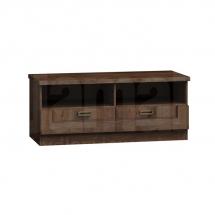 Televizní stolek rustikální dub lefkas TADEÁŠ T11