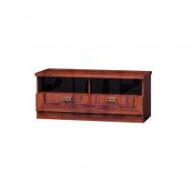 Televizní stolek rustikální dub stoletý TADEÁŠ T11