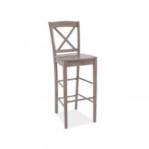 Židle barová trufla CD-964