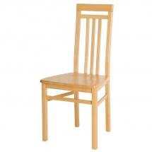 Židle jídelní dřevěná buk ALBERT