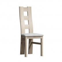 Židle jídelní dřevěná čalouněná sanremo JARSTOL