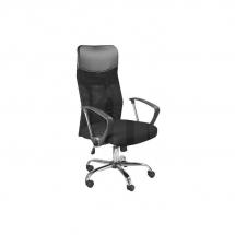 Židle kancelářská černá Q-025