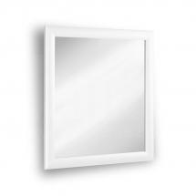 Zrcadlo bílá MONIKA 363009