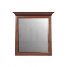 Zrcadlo kaštan KENT ELUS 102