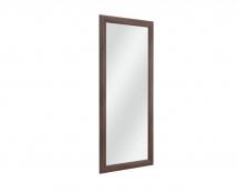 Zrcadlo ořech tabák APOLON PA-3