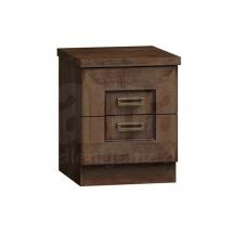 Noční stolek dub lefkas TADEÁŠ T16