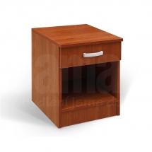 Noční stolek třešeň ALFA 360103