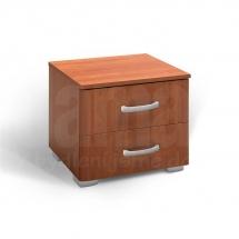Noční stolek třešeň MATIS 2F 360203