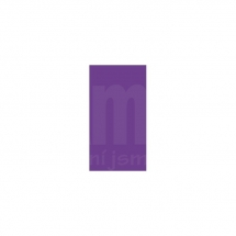 Úchyt k nábytku IKAR - U3 fialový