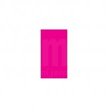 Úchyt k nábytku IKAR - U3 růžová