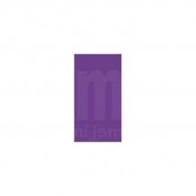 Úchyt k nábytku IKAR - U4 fialový
