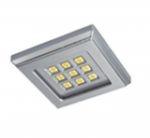 Osvětlení LED bílé LIONEL k vitríně LI/4, 5, 6, 7