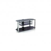Televizní stolek kov/černý TV-870