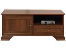 Televizní stolek IR/1 ořech