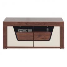 Televizní stolek Kenzo KN/1 ořech/jasmín